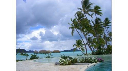 Bora Bora,Tahiti