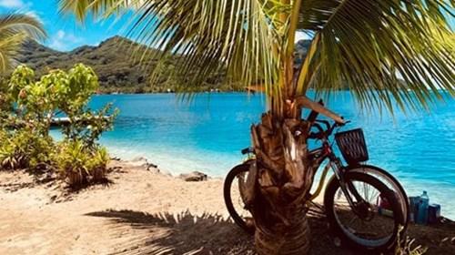 Huahine, Tahiti - French Polynesia