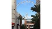 The Vegas High Roller!