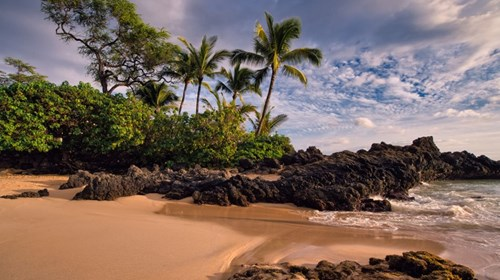 Maui Beach - Maui, Hawaii