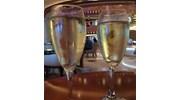 Sail away Champagne on Regal Princess