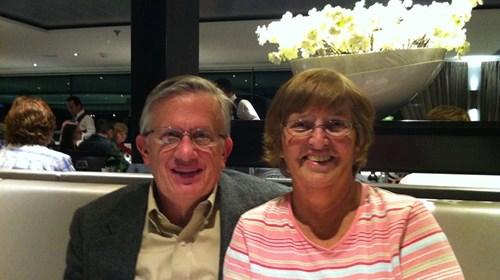 Daniel & Shirley