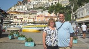 Enjoy the Amalfi Coast