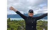 Alaska hiking!