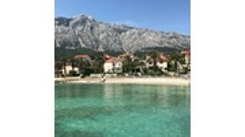 Hello, Croatia!