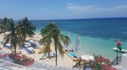 Bright sunny day here at Beaches Ocho Rios