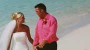 My wedding at Beaches Turks & Caicos