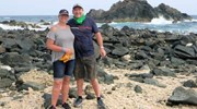Aruba is paradise for honeymooners
