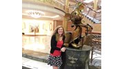 On Board the Disney Cruise Line Fantasy