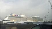 Quantum of the Seas Inaugural