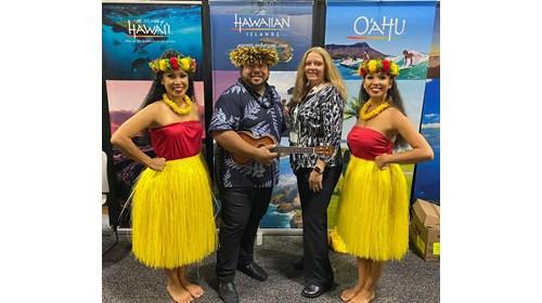 Hawaii Island