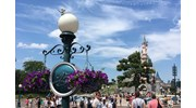 Disneyland Paris celebrating 25 years