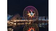 Mickey's Fun Wheel - California Adventure