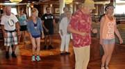 Dance Group Cruise