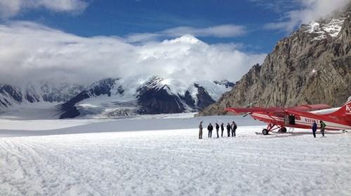 Alaska's Stunning Glacier Bay