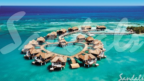 Destination Wedding & Honeymoon Specialist Sandals