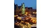 Europe Christmas Market