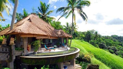 Rayavadee, Krabi, Thailand - Luxury Island Hotel