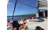 Trilogy Sail to Lanai Island with snorkeling!!!