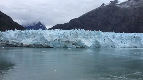 Glacier Bay Breathtaking Alaskan Beauty