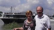 River Cruising on Rhine