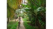 Biking the Mekong Delta, Vietnam