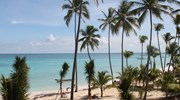 Beach in Dominican Republic at All-Inclusive
