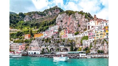 Stunning Italy