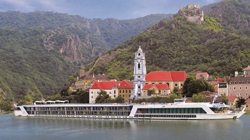 The Art of River Cruising