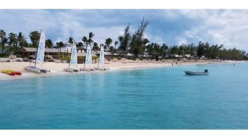 Beaches Resorts Specialist