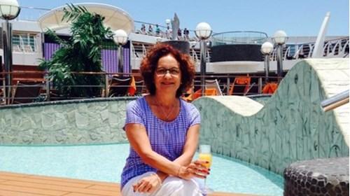 Noelia Gisbert Cruise Specialist