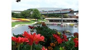 Epcot- Int'l Flower and Garden Festival