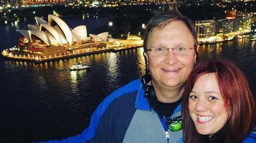 Voted #1 Travelers' Choice - Bridge Climb Sydney