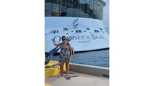 Royal Caribbean Freedom of the Seas 2019