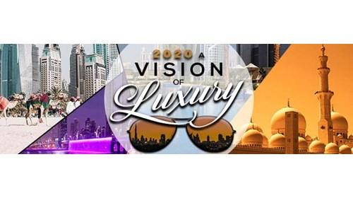 Join us in Dubai July 2020!