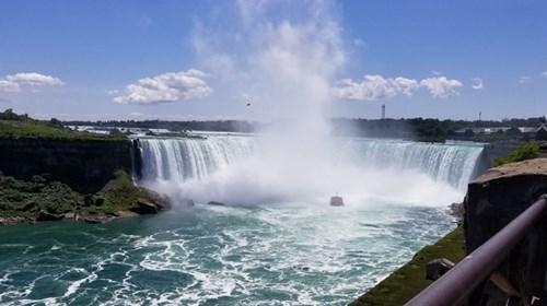 Niagara Falls Peninsula