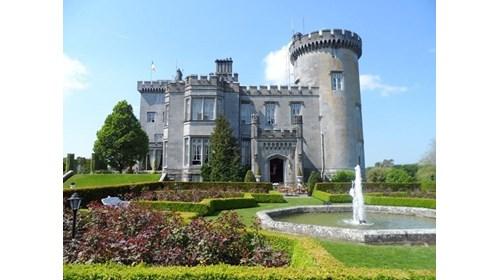 Ireland Castle