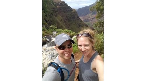 Waimea Canyon- Kauai, Hawaii