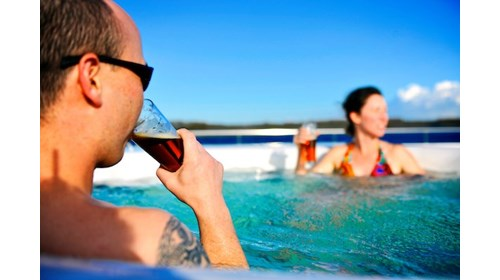 Sip and Sail - Couples Getaway on a Cruise