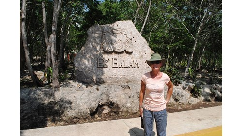 Amazing Mayan ruins along with spectacular beaches