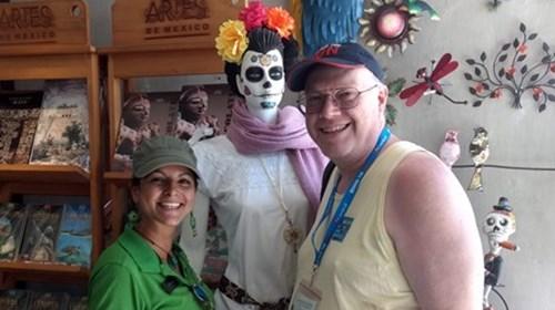 Mexico Cultural Park: Cozumel