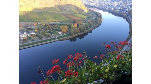 Mosel River ..... so beautiful!