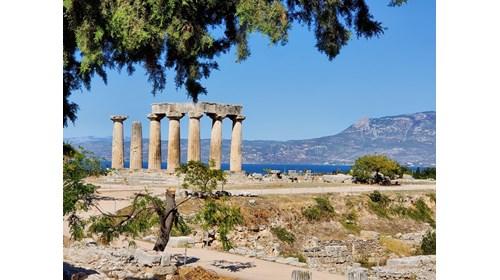 Corinth, Greece