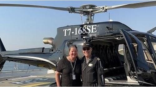 Scenic Cruising in Antarctica
