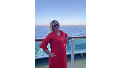 A photo from my 2019 Mediterranean Cruise