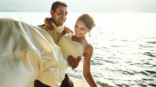 Wedding Ceremony in Riviera Maya