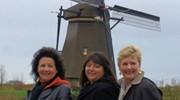 Rhine River Cruise-in Amsterdam
