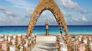 Wedding Gazebo-Riviera Maya