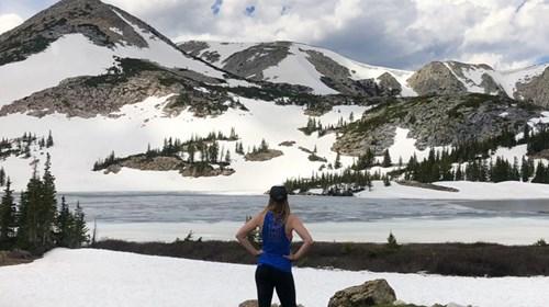Group trip to Breckenridge.
