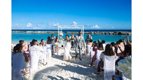 Riviera Maya Resort Wedding